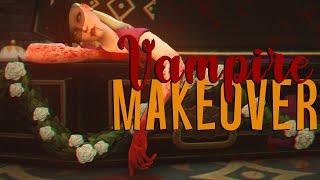 Вампиры-аристократы | Townie makeover