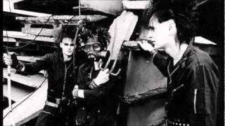 Video Cult Skinny Puppy