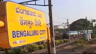 Goodbye Bangalore, Hello Bengaluru