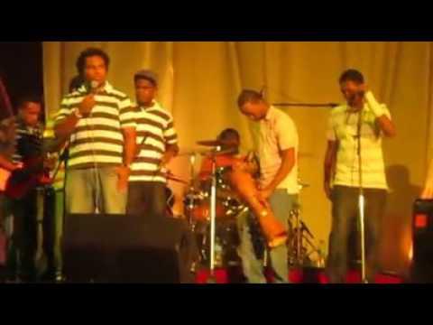 Sonarama Live - Rabrab Oh (PNG Contemporary Music)
