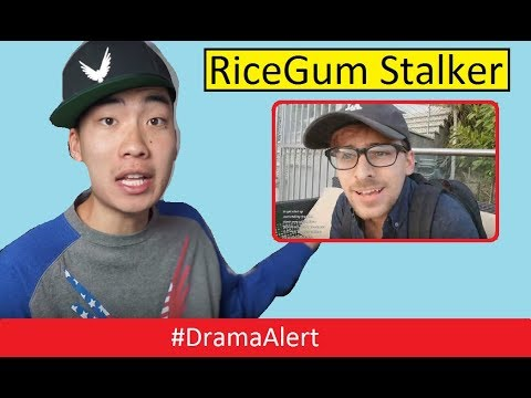 RiceGum STALKER beat up & ARRESTED! #DramaAlert Jake Paul Removes Vid? H3H3 not Trending?