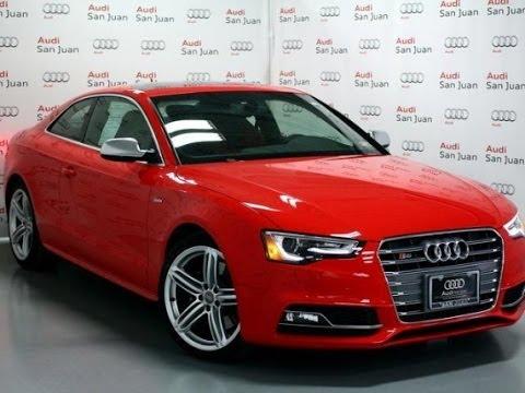 Audi S Audi San Juan YouTube - Audi san juan