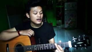 Virgoun - surat cinta untuk starla cover akustik ( from g to a part 2 ) by resnu andika swara