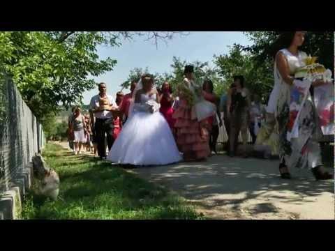 Украинская свадьба.