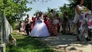 Украинская свадьба.(, 2012-10-10T12:35:52.000Z)