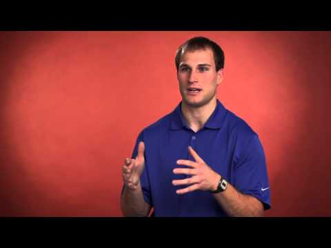 Kirk Cousins on The 2012 NFL Draft