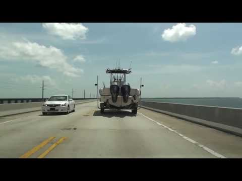 SEVEN-MILE BRIDGE, FLORIDA KEYS, FL, USA