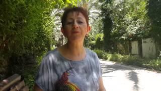 Отзыв на тета сессию Исцеление Зачатия от Регины Полонски