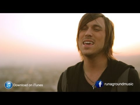 I Want Crazy - Hunter Hayes - Music Video Cover - RUNAGROUND