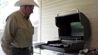 How To Cook Bbq Pork Spare Ribs On The Grill With Dry Rub Spice