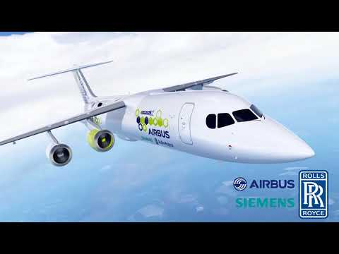 Future of Air Travel Documentary