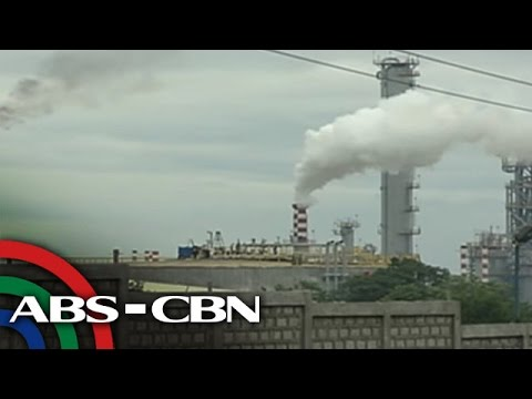 Market Edge: DENR asks San Miguel power plant in Bataan to stop operations