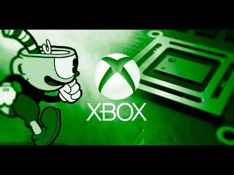 E3 2017: Conferencia de Xbox Microsoft