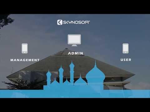 SkyPesantren - Software Manajemen Pesantren