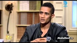 Repeat youtube video لقاء الممثل محمد رمضان بعد خروجه من السجن مع وائل الابراشى