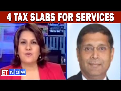 Expect Price Benefits To Be Passed Down To Consumers Post GST I Arvind Subramanian, CEA