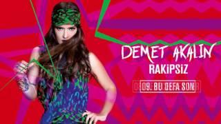 Demet Akalın - Rakipsiz Teaser