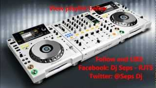 Dj Seps - South African House Music Mix Deep-Tribal mix 2013@sepsions 12