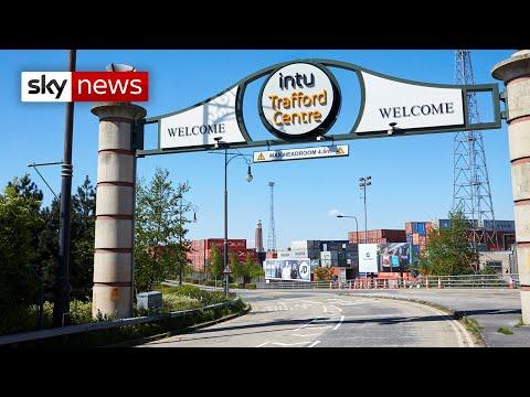 Britain's biggest shopping centre owner Intu collapses