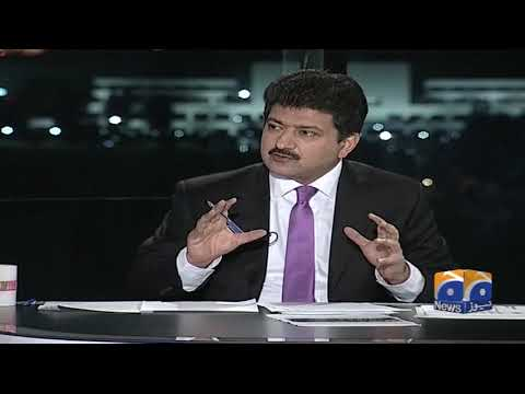 Capital Talk - Is There Any Need Of Reforms In FBR?
