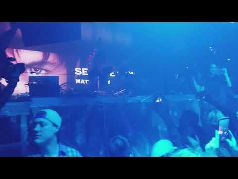 Matt Darey - Live At Soundbar In Chicago 03-10-2018 02
