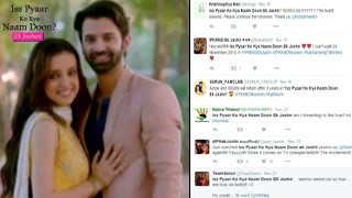 Arnav & Khushi's COME BACK In Iss Pyaar Ko Kya Naam Doon Ek Jashn   Fans Reaction
