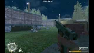 Call of Duty - Мод