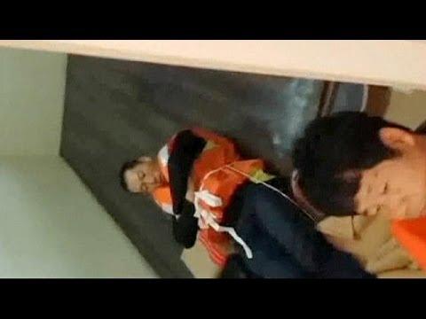 South Korean prosecutors seek arrest of Sewol ferry captain