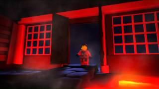 LEGO Ninjago 2011 Сезон 1 Эпизод 3: Повелитель Теней