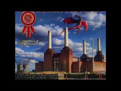 1977-07-02 MSG Night 2 Audiophile Edition - Pink Floyd