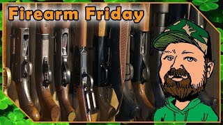 Ask The Instructor, Vigilance Personal Protection - Firearm Friday LIVE