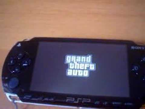 Playstation Portable (PSP) and Nintendo DS - YouTube