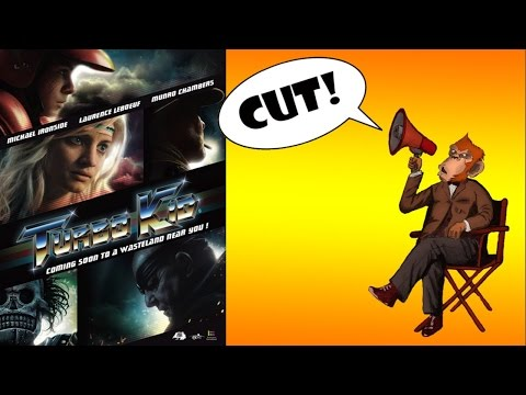 CUT! Turbo kid (special episode)