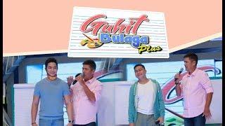 Guhit Bulaga Plus | July 21, 2018