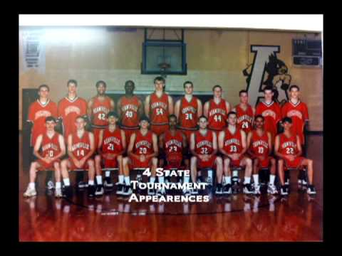 Adamsville Cardinal Basketball Intro Video