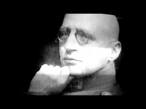 Fritz Haber pt 1
