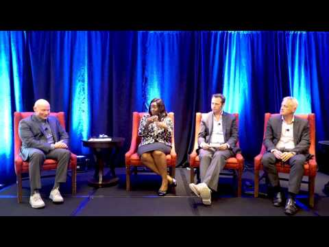 PANEL DISCUSSION:  Growing Through Acquisition