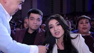 Bunyodbek Saidov 2019-yilgi konsertidan so'ng muhlislarni fikrlar