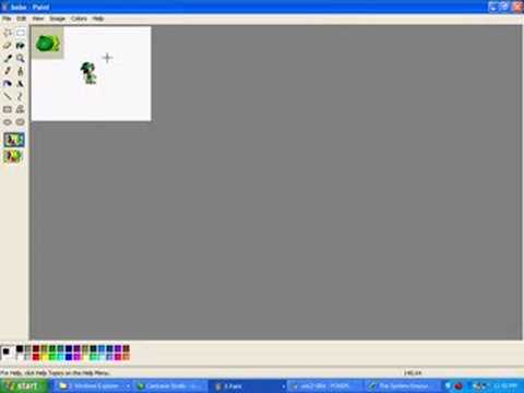 warband how to change overworld sprite