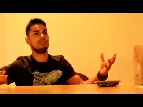 Samir Gogna (DJ Sam YG) - Magic 89.9