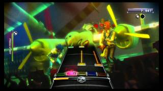Rock Band 3 - Korn - Guitar - Freak on a Leash - Expert