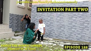 Download Marvelous Comedy - Invitation Part 2 (Family The Honest Comedy Episode 188)