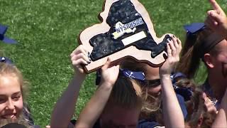 Gambar cover Game Changers Bridgette Marquardt Skaneateles Girls Lacrosse