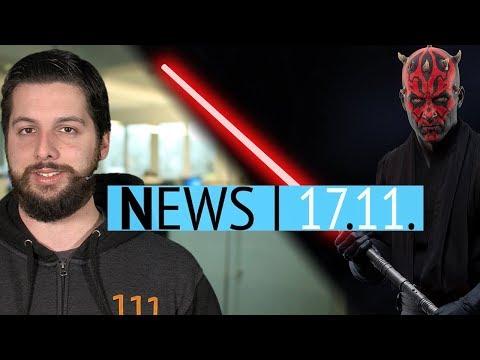 DICE entfernt Battlefront-2-Mikrotransaktionen - Ubisoft kommt nach Berlin - News