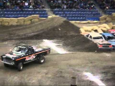 Monster Trucks Dirt Bikes Tough Trucks Youtube