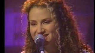 Joan Osborne - St. Teresa live - VH1 1995 (great sound/video)