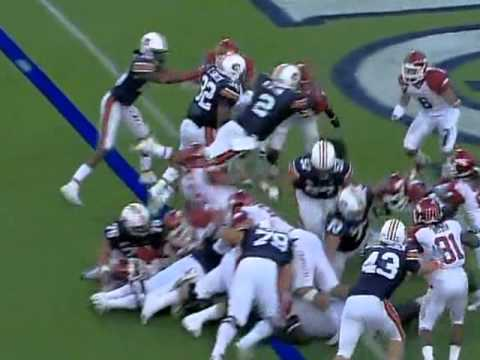 Cam Newton   - Rushing Highlights (Updated)