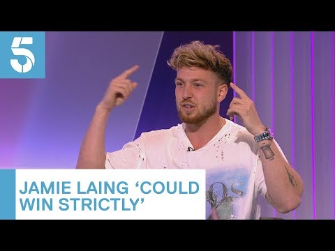 Made in Chelsea's Sam Thompson opens up on Jamie Laing rift | 5 News