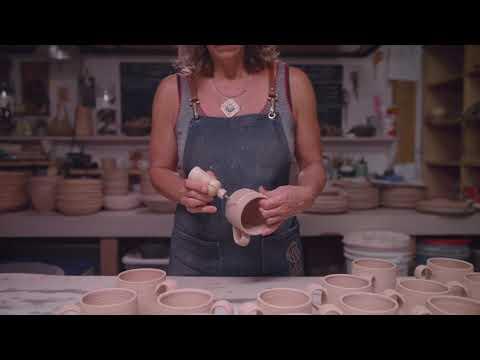 MMclay - Handmade Pottery & Ceramics by MaryMar Keenan