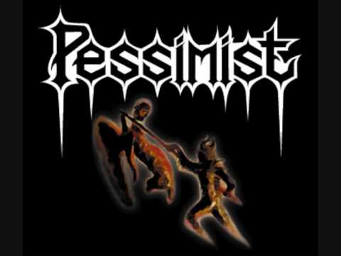 Pessimist - Psychological Autopsy